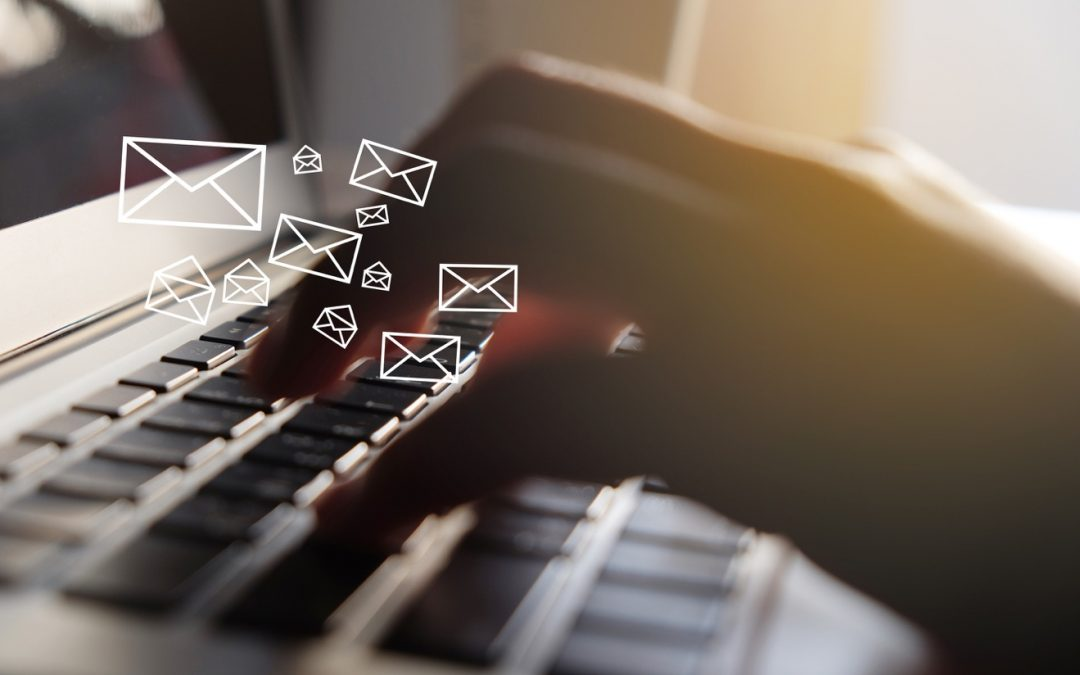 How to Build a Substantial Business Email List